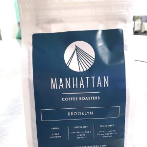 Brooklyn premium coffee